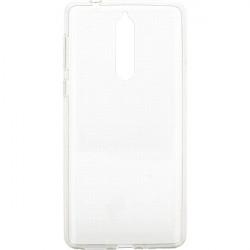 CLEAR 0.3mm ETUI NA TELEFON NOKIA 8 TA-1004 TRANSPARENTNY