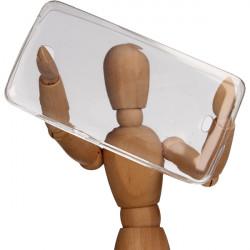 CLEAR 0.3mm ETUI NA TELEFON MICROSOFT LUMIA 430RM-1099 TRANSPARENTNY