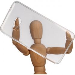 CLEAR 0.3mm ETUI NA TELEFON MICROSOFT LUMIA 550 RM-1127 TRANSPARENTNY