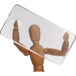 CLEAR 0.3mm ETUI NA TELEFON NOKIA LUMIA 850 TRANSPARENTNY