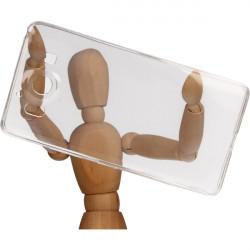 CLEAR 0.3mm ETUI NA TELEFON MICROSOFT LUMIA 950 TRANSPARENTNY