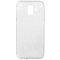 CLEAR 0.3mm ETUI NA TELEFON SAMSUNG GALAXY A6 2018 A600 TRANSPARENTNY