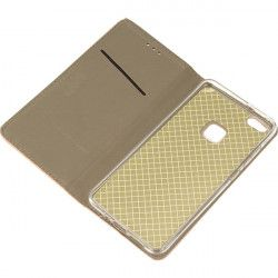 BOOK MAGNET ETUI NA TELEFON HUAWEI P10 LITE WAS-L03T ROSE GOLD
