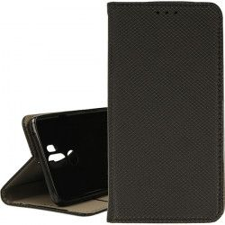 BOOK MAGNET ETUI NA TELEFON LG G7 THINQ CZARNY