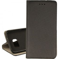 BOOK MAGNET ETUI NA TELEFON SAMSUNG GALAXY S7 G930 CZARNY
