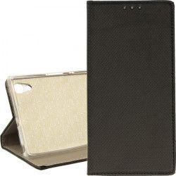 BOOK MAGNET ETUI NA TELEFON SONY XPERIA XA1 G3121 ULTRA CZARNY