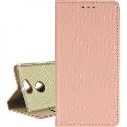 BOOK MAGNET ETUI NA TELEFON SONY XPERIA XA2 H3113 ROSE GOLD