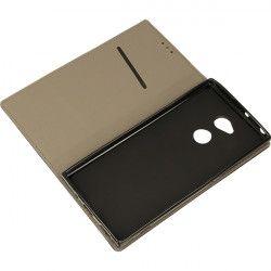 BOOK MAGNET ETUI NA TELEFON SONY XPERIA XA2 ULTRA H3213 CZARNY