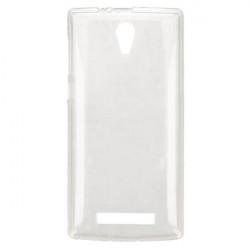 CLEAR 0.5mm ETUI NA TELEFON MYPHONE Q-SMART II TRANSPARENTNY