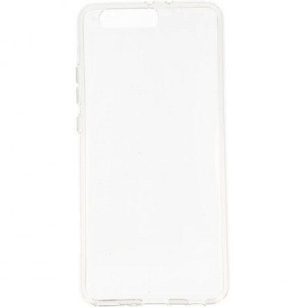 ETUI CLEAR 0.5mm HUAWEI P10 TRANSPARENTNY