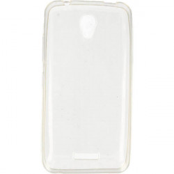CLEAR 0.5mm ETUI NA TELEFON LENOVO VIBE B TRANSPARENTNY