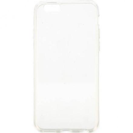 ETUI CLEAR 0.5mm iPHONE 6 4.7'' TRANSPARENTNY
