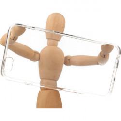 CLEAR 0.5mm ETUI NA TELEFON IPHONE 6 4.7'' A1586 TRANSPARENTNY