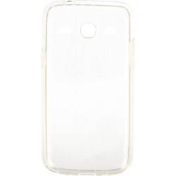 CLEAR 0.5mm ETUI NA TELEFON SAMSUNG GALAXY CORE PLUS G350 TRANSPARENTNY