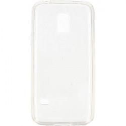 CLEAR 0.5mm ETUI NA TELEFON SAMSUNG GALAXY S5 MINI G800 TRANSPARENTNY
