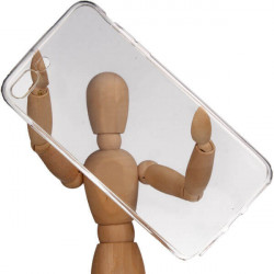 ETUI CLEAR 0.5mm iPHONE 7 PLUS 5.5'' 8 PLUS TRANSPARENTNY