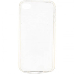 CLEAR 0.5mm ETUI NA TELEFON IPHONE 4G A1387 TRANSPARENTNY