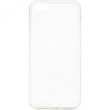 ETUI CLEAR 0.5mm iPHONE 5G TRANSPARENTNY
