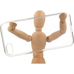 ETUI CLEAR 0.5mm iPHONE 7 4.7''' 8 4.7'' TRANSPARENTNY