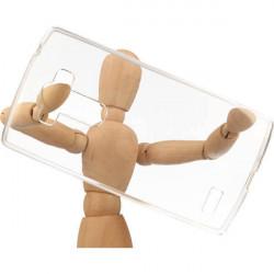 CLEAR 0.5mm ETUI NA TELEFON LG G4S G4 BEAT H736 TRANSPARENTNY