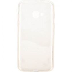 ETUI CLEAR 0.5mm SAMSUNG GALAXY XCOVER 4 G390 TRANSPARENTNY