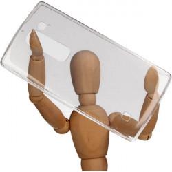 CLEAR 0.5mm ETUI NA TELEFON LG SPIRIT C70 TRANSPARENTNY