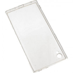 ETUI CLEAR 0.5mm SONY XPERIA L1 G3311 TRANSPARENTNY