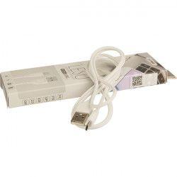 KABEL USB MICRO REMAX RC-050m NIEBIESKI