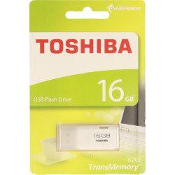 PAMIĘĆ USB PENDRIVE TOSHIBA 16GB