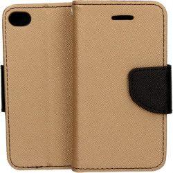 BOOK FANCY APPLE iPHONE 4 4G 4S ZŁOTY