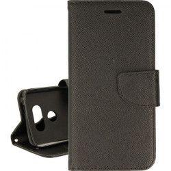 BOOK FANCY ETUI NA TELEFON LG G5 H850 CZARNY
