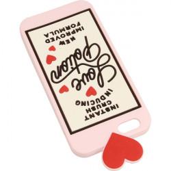 ETUI 3D LOVE POLION ETUI NA TELEFON IPHONE 6 / 6S