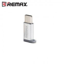 ADAPTER REMAX MICRO USB/LIGHTNING RA-USB1 ZŁOTY