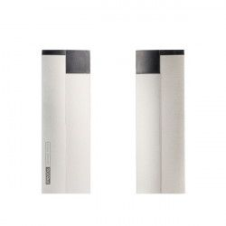 BATERIA POWER BANK REMAX PPP-20 10 000mAh SREBRNY