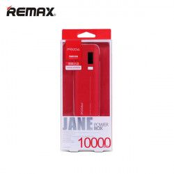 BATERIA POWER BANK REMAX PRODA JANE 10 000mAh CZERWONY PPL-5
