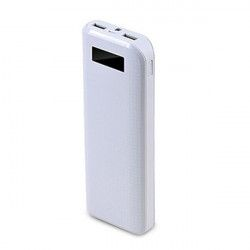BATERIA POWER BANK REMAX PRODA JANE 20 000mAh BIAŁY PPL-6