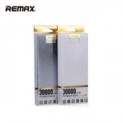 BATERIA POWER BANK REMAX PRODA JANE 30 000mAh CZARNY 8J