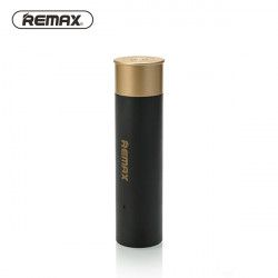 BATERIA POWER BANK REMAX RPL-18 2500mAh CZARNY