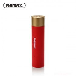 BATERIA POWER BANK REMAX RPL-18 2500mAh CZERWONY