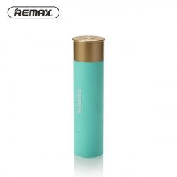 BATERIA POWER BANK REMAX RPL-18 2500mAh NIEBIESKI