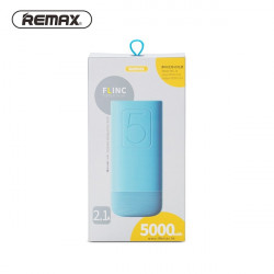 BATERIA POWER BANK REMAX RPL-25 5000mAh BIAŁY