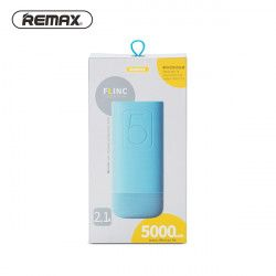 BATERIA POWER BANK REMAX RPL-25 5000mAh CZARNY