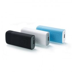 BATERIA POWER BANK REMAX RPL-25 5000mAh NIEBIESKI