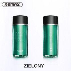 BATERIA POWER BANK REMAX RPL-31 5000mAh ZIELONY
