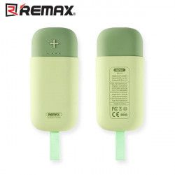 BATERIA POWER BANK REMAX RPL-32 5000mAh LIMONKA