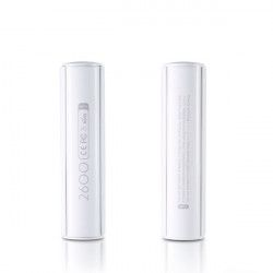 BATERIA POWER BANK REMAX RPL-33 2600mAh BIAŁY