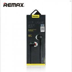 SŁUCHAWKI REMAX RM-535 CZERWONE