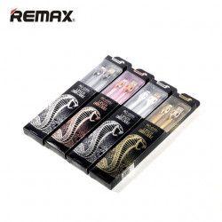 KABEL USB MICRO USB REMAX RC-035m RÓŻOWY