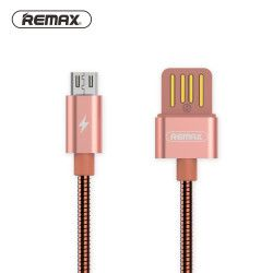KABEL USB MICRO USB REMAX RC-080m ROSE GOLD