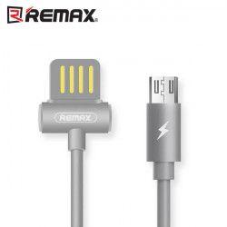 KABEL USB MICRO USB REMAX RC-082m BIAŁY